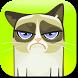 My Grumpy Cat by StarBottom