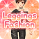 Leggings Fashion-Girl Dress Up Game by All Dress-up
