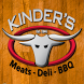 Kinders BBQ by Stacey McNeill
