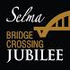 Selma Bridge Crossing Jubilee by dp design group