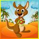 Jumpy Kangaroo by BlueEnter Soft