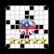 Free Crosswords Quiz Wordplay by A. Baratta