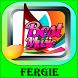 Fergie - M.I.L.F. $ by fasya