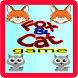 fox jump game by Kag678 & Apps