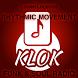 Rhythmic Movement Radio KLOK by James Higgins
