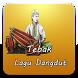 Tebak Lagu Dangdut Terbaru by Publisher Studio