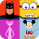 Guess The Cartoon Quiz by Quiz Game Online
