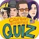 Cartoon Celebrity Quiz US by Fingerfunstudios Limited