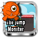 The jump monster by yZdApp