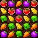Crop Pop Match 3
