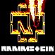 Rammstein Feuer Frei by BaekBudi