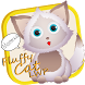 Fluffy Cat Live wallpaper by PHENO STUDIO