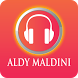 Lagu ALDY MALDINI CJR Lengkap by ANDROMEDA MUSIC Ltd.