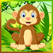 Jumpy Monkey by BlueEnter Soft