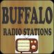 Buffalo Radio Stations by ASKY DEV