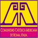 Comunidad Mexicana de Roma It by Comunidad Mexicana de Roma (Italia)