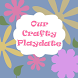 Our Crafty Playdate by Amanda Frankel