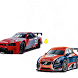 Racing Cars Live Wallpaper by Connectt Software