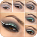 Eyeshadow Makeup Tutorial 2016 by Gamesof