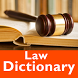 Law Dictionary by Apps Artist