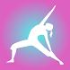 Yoga Studio Workout - Premium by Marshot Media