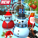 Christmas Santa Gift Shoot Happy Xmas Game 2017 by iExtend Games