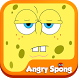 Crazy Spongy by mrf