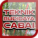 Teknik Budidaya Cabe by Prau Media