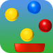 Catch Crazy Balls by Sergio Silva
