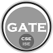 GATE CSE ISE by VENUGOPAL M NANJAPPA