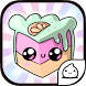 Cakes Evolution - Idle Cute Clicker Game Kawaii by Evolution Games GmbH