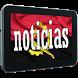 Angola Notícias by CI0K0