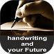 Handwritng and your future by Odigo Apps