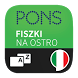 Fiszki na ostro - włoski by Wydawnictwo LektorKlett sp. z o.o.