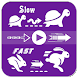 Slow & Fast Motion Video Maker by WorldMediaApps