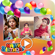 Happy Birthday Movie Maker by AppBeauty