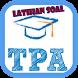 TPA / Test Potensi Akademik by FiiSakataStudio
