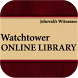 Online Library JW Watchtower by Holy Bible Apps