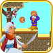 Adventure of Aladeen - The Magic Lamp World by Tony.P Game