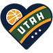 Utah Basketball Louder Rewards by Influence Mobile, Inc.