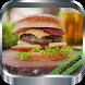 Recetas de hamburguesas by Avengers Apps