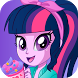Cute pony cupcakes by Doctor Games for Children