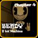 Game Guide Bendy & Ink Machine by ADB ,Inc.