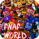 Tips For FNaf World Game
