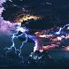 live wallpaper thunder by best wallpaper inc