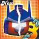 New; Cheat Angry Birds Transformer