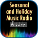 Seasonal and Holiday Radio by Poriborton