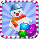 Candy Mania Rush Christmas by rumahpixel studio