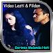 Video Gerimis Melanda Hati - Lesti & Fildan by Semilikiti Creative