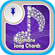 Slimane Song Chords by SQUADMUSIC